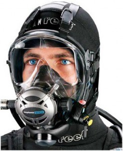 Ocean Reef Neptune Space Full Face Mask