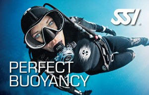 SSI Perfect Buoyancy Diving Specialty PADI dykkerkursus