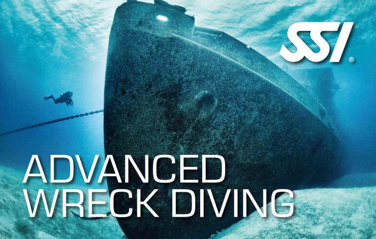 Advanced Wreck Diving