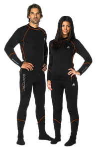 Bodytec Dua Layer