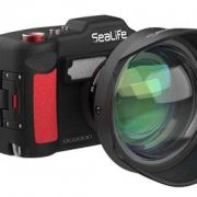 Sealife Underwater Camera
