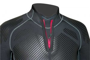 Forcea Comfort 5 - Overall collar 7 mm